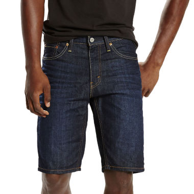 jcpenney.com | Levi's® 541™ Athletic Fit Denim Shorts