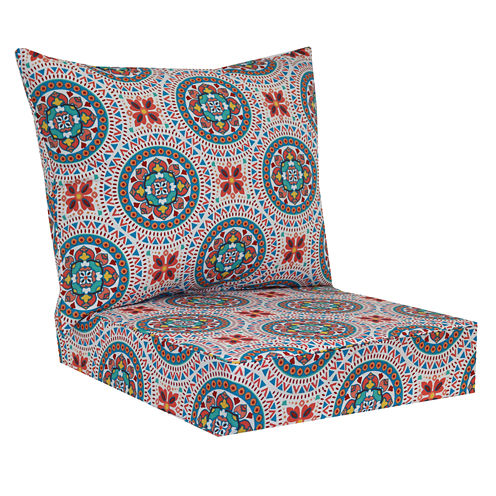 outdoor oasis deep seat chair cushion set - Home Decor For Sale