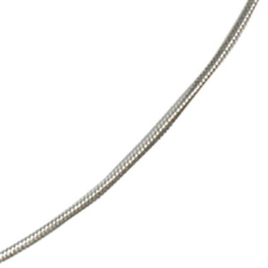 "jcpenney.com | 18"" Silver-Plated Square Magic Chain"