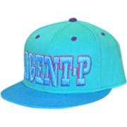 Blue Agent-P Hat