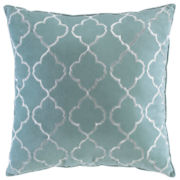 jcp home™ Anya Square Decorative Pillow