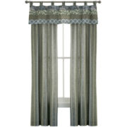 JCPenney Home™ Anya 2-Pack Tab-Top Curtain Panels