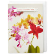 MarthaCelebrations™ Mother's Day Card – Floral