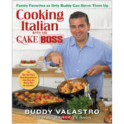Cooking Italian + the Cake Boss: Family Favorites