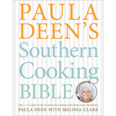 jcpenney.com | Paula Deen's Southern Cooking Bible