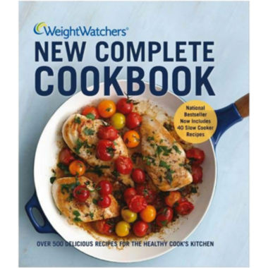 jcpenney.com | Weight Watchers New Complete Cookbook (Slow Cooker Bonus Edition)