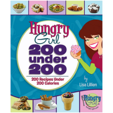 jcpenney.com | Hungry Girl: 200 under 200: 200 Recipes Under 200 Calories