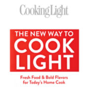 Cooking Light—The New Way to Cook Light