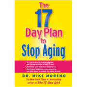 The 17 Day Plan for Stop Aging