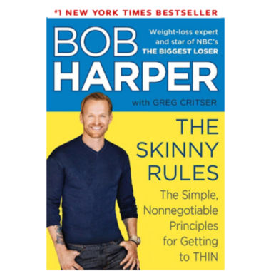 jcpenney.com | Bob Harper: The Skinny Rules