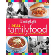 Cooking Light—Real Family Food