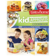 Taste of Home: Kid-Approved Cookbook: 300+ Family Tested Fun Foods