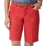 Dockers® Metro Bermuda Shorts