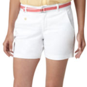 Dockers® Soft Belted Shorts