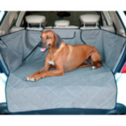 Quilted Cargo Pet Cover