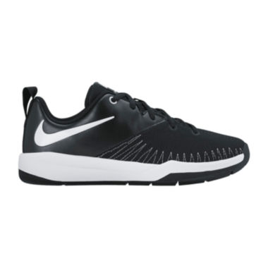 jcpenney.com | Nike® Team Hustle D 7 Low Boys Basketball Shoes - Little Kids