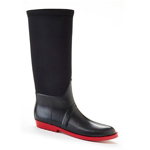 Henry Ferrera French 200 Neoprene Tall Rain Boots