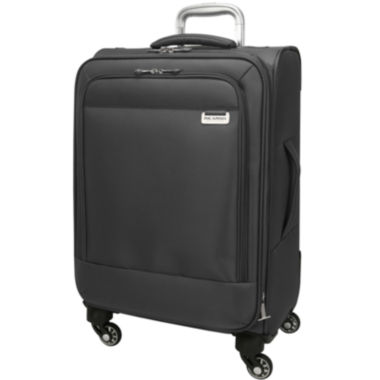 "jcpenney.com | Ricardo® Beverly Hills Brea 21"" Expandable WheelAboard™ Upright Luggage"