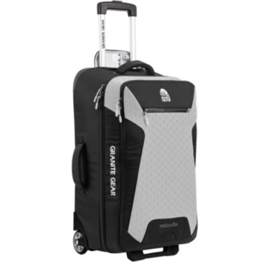 "jcpenney.com | Granite Gear® Reticulite 26"" Wheeled Upright Luggage"