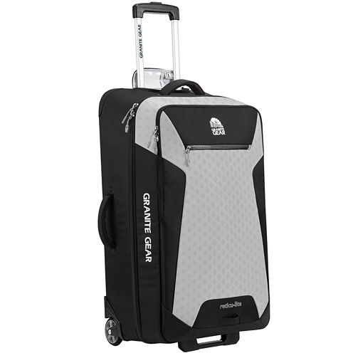 "Granite Gear® Reticulite 30"" Wheeled Upright Luggage"