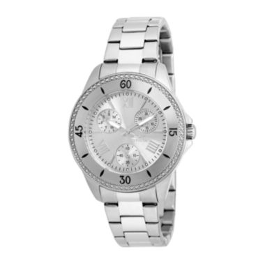 jcpenney.com | Invicta® Angel Womens Stainless Steel Bracelet Watch