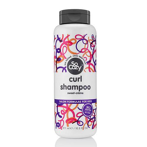 SoCozy™ Boing Curl Shampoo Sweet Crème - 10.5 oz.