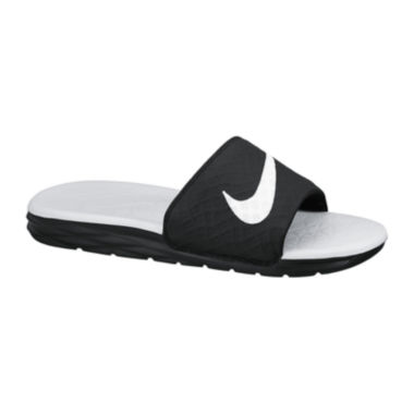 jcpenney.com | Nike® Benassi Solarsoft Womens Slide Sandals