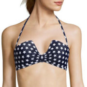Arizona American Spirit Bandeau Swim Top - Juniors