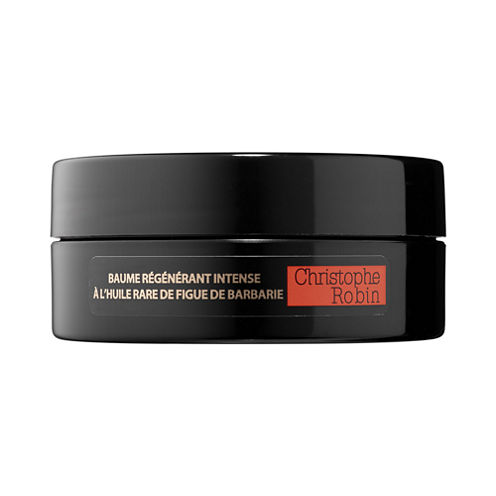 Christophe Robin Intense Regenerating Balm With Rare Prickly Pear Oil