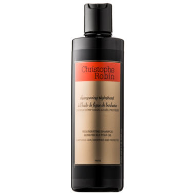 jcpenney.com | Christophe Robin Regenerating Shampoo with Prickly Pear Oil
