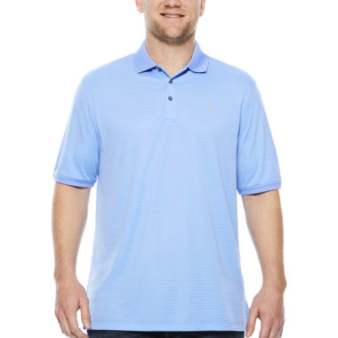 jcpenney.com | IZOD® Shiny Golf Polo - Big & Tall