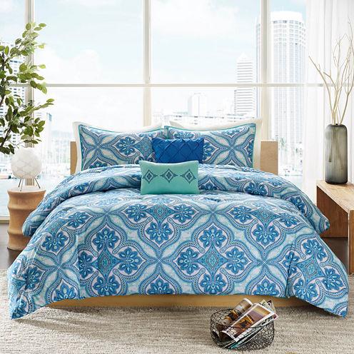 Intelligent Design Lana Comforter Set
