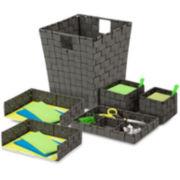 Honey-Can-Do® 6-pc. Desk Organizer Set