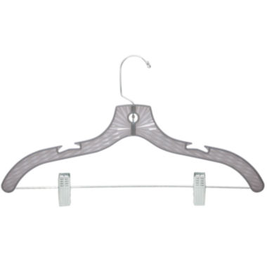 jcpenney.com | Honey-Can-Do® 120-pk. Crystal-Tinted Suit Hangers