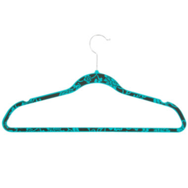 jcpenney.com | Honey-Can-Do® 20-pk. Velvet Hangers