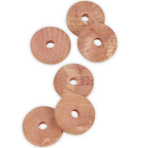 Honey-Can-Do® 36-pk. Cedar Hanger Rings