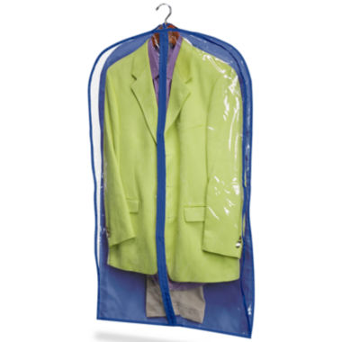jcpenney.com | Honey-Can-Do® 2-pk. Hanging Suit Storage Bag
