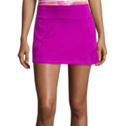 Xersion™ Mesh Mix Skort