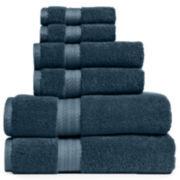 Royal Velvet® Bath Towel & Rug Collection