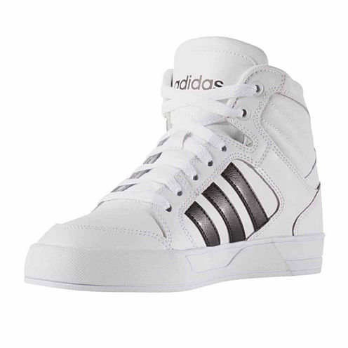 Adidas NEO Raleigh Mid Womens Basketball Shoes