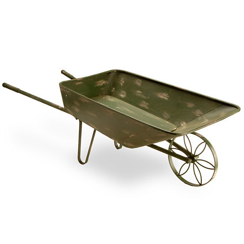 National Tree Co. Spring Garden Cart