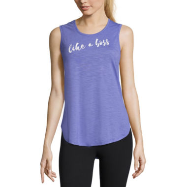 jcpenney.com | Xersion™ Studio Muscle Tank