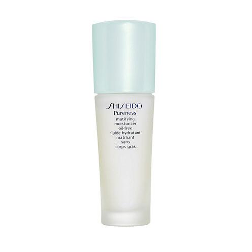 Shiseido Pureness Matifying Moisturizer Oil-Free