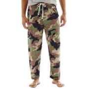 Stacy Adams® Camo Sleep Pants–Big & Tall