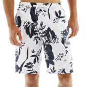 U.S. Polo Assn.® Floral Swim Trunks