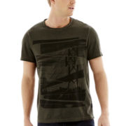 i jeans by Buffalo Caley Short-Sleeve Graphic Tee