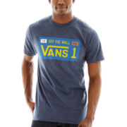Vans® Golden State Graphic Tee
