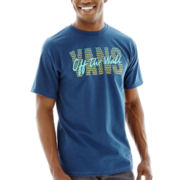 Vans® Trickle Graphic T-Shirt