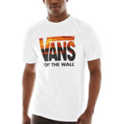 Vans® Classic Eventie Graphic T-Shirt