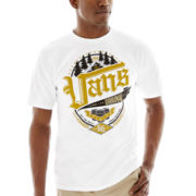 Vans® Old Style Graphic Tee